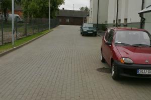 Parkingi i Drogi