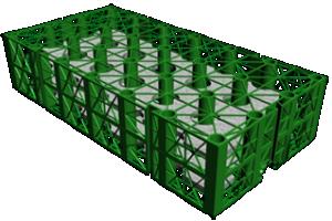 Permavoid Biomat